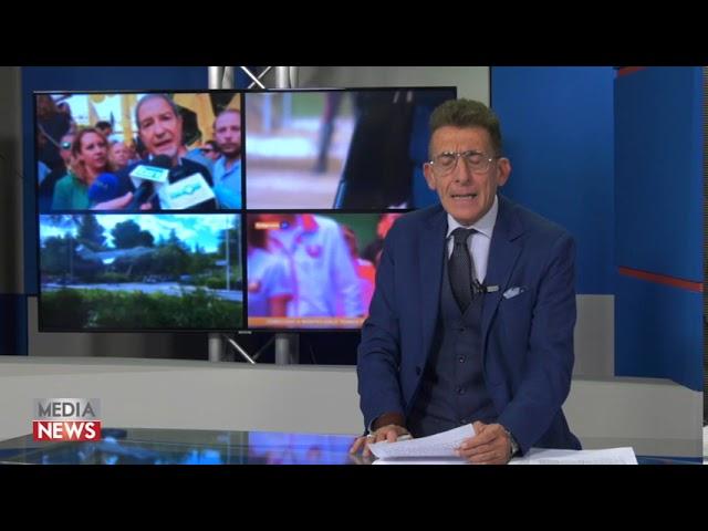 Medianews 05/10/20 2a edizione