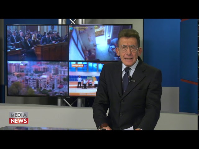 Medianews 10/10/20 2a edizione