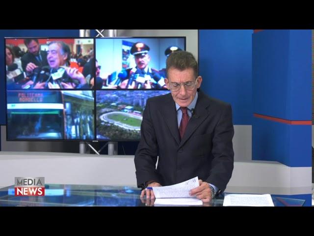 Medianews 13/10/20 2a edizione