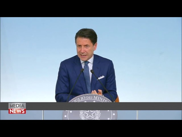 Medianews 18/10/20 1a edizione