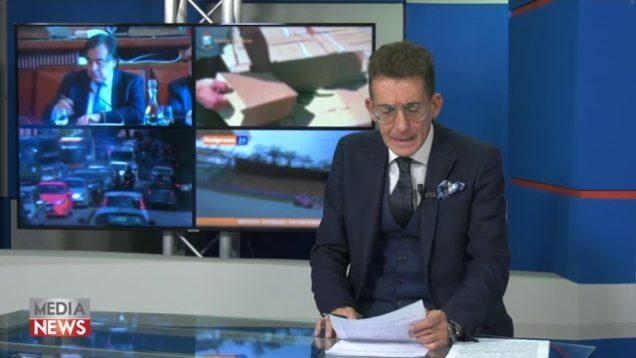 Medianews 19/10/20 2a edizione