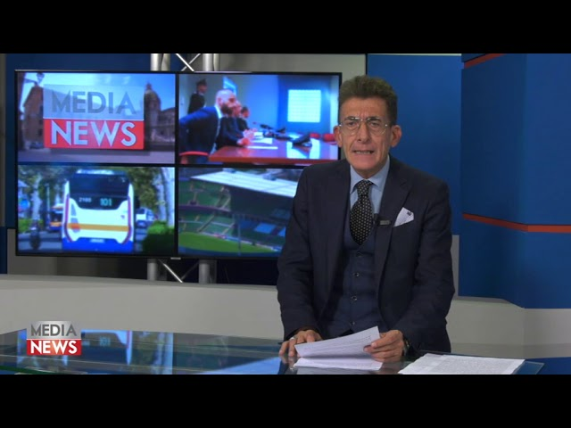 Medianews 22/10/20 2a edizione