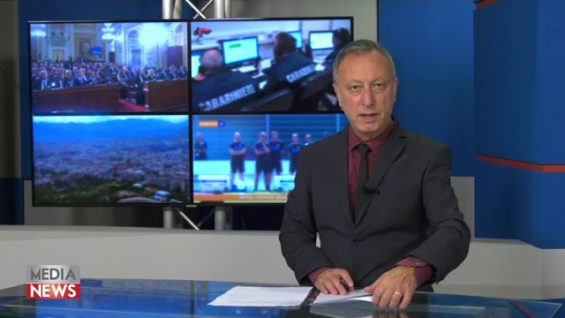 Medianews 24/10/20 1a edizione