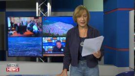 Medianews 27/09/20 1a edizione