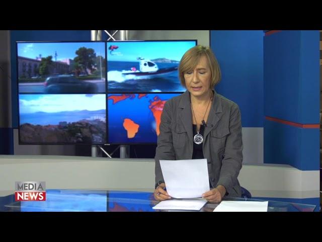 Medianews 29/09/20 1a edizione
