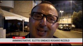 Misilmeri. Amministrative, eletto sindaco Rosario Rizzolo