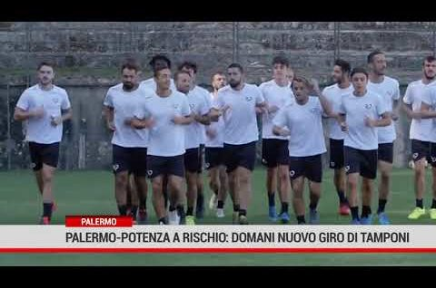 Palermo, a rischio anche la partita contro il Potenza