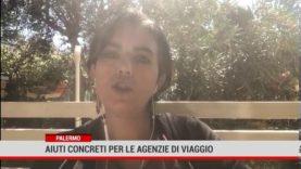 Palermo. Aiuti concreti per le agenzie di viaggio