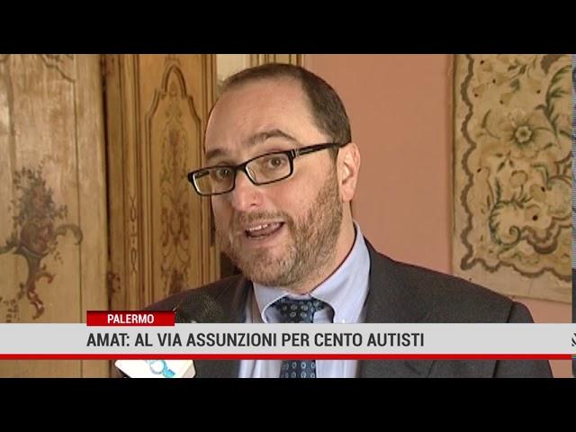 Palermo. Amat: al via assunzioni per 100 autisti