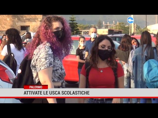Palermo. Attivate le Usca Scolastiche