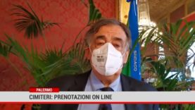 Palermo. Cimiteri: prenotazioni on line