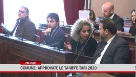 Palermo. Comune: approvate le tariffe Tari 2020, nessun aumento