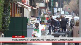 Palermo. Coronavirus: sindacati chiedono più tutela per i commercianti