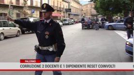 Palermo. Corruzione e falso in atto pubblico per 2 docenti e un dipendente Reset