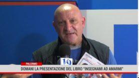 """Palermo. Domani la presentazione del libro """"Insegnami ad amarmi"""""""