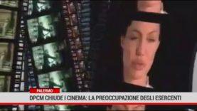 Palermo. Dpcm chiude i cinema: la preoccupazione degli esercenti