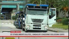 Palermo. Ex stabilimenti Blutec, sindacati chiedono soluzioni certe