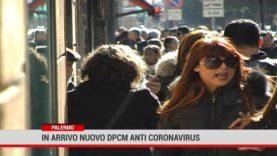 Palermo. In arrivo nuovo DPCM anti coronavirus