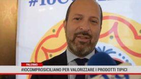 Palermo.#iocomprosiciliano per valorizzare i prodotti tipici