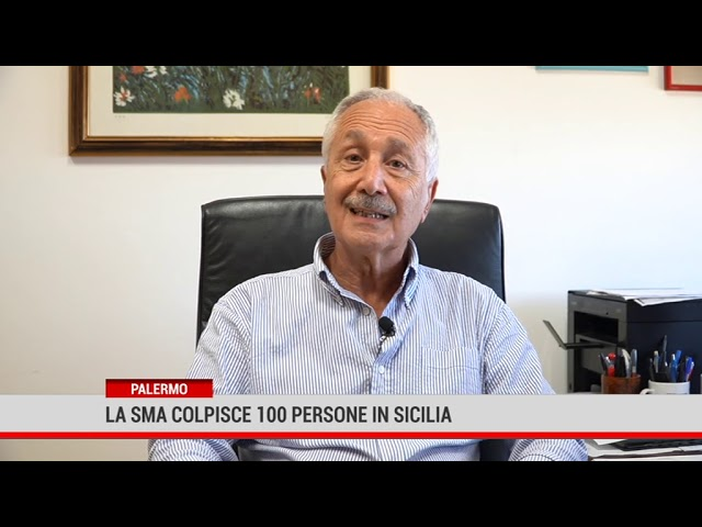 Palermo. La Sma colpisce 100 persone in Sicilia