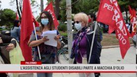 Palermo. L'assistenza agli studenti disabili parte a macchia d'olio