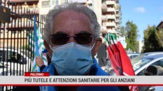 Palermo. Più tutele e attenzioni sanitarie per gli anziani