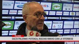 Palermo.  Salta Palermo – Potenza, rischio rinvio con la Viterbese