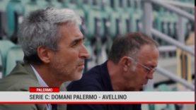 Palermo. Serie C: domani Palermo Avellino