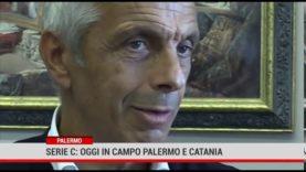 Palermo. Serie C: oggi in campo Palermo e Catania