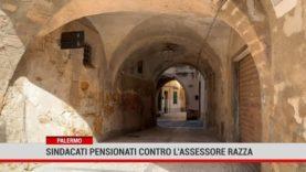 Palermo. Sindacati pensionati contro l'assessore Razza