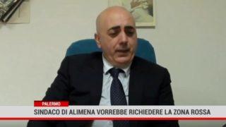 Palermo. Sindaco di Alimena vorrebbe chiedere la zona rossa