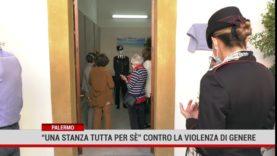 """Palermo. """"Una stanza tutta per sè"""" contro la violenza di genere"""