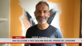 Ragusa. Una collezione a tinte siciliane nata nel periodo del lockdown