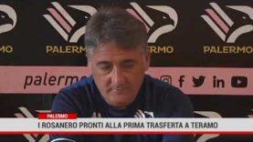 Serie C, domani alle 15.00 Teramo Palermo