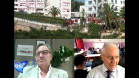SPECIALE SCUOLA FILIPPO CUCINA CON VITO CUDIA DIRIGENTE  IST. ECONOMICO E TURISMO STURZO  BAGHERIA