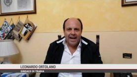 Trabia. Rieletto il sindaco Leonardo Ortolano