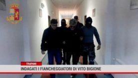 Trapani. Indagati fiancheggiatori di Vito Bigione