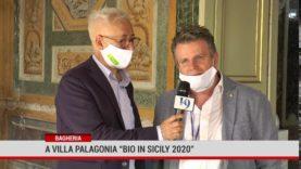 Turismo sostenibilità, biodiversità e produzioni locali: Bagheria ospita Bio in Sicily