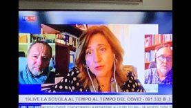 19 LIVE Speciale Scuola con @DanielaCrimi, @FrancescoPira e @MaurizioMuraglia