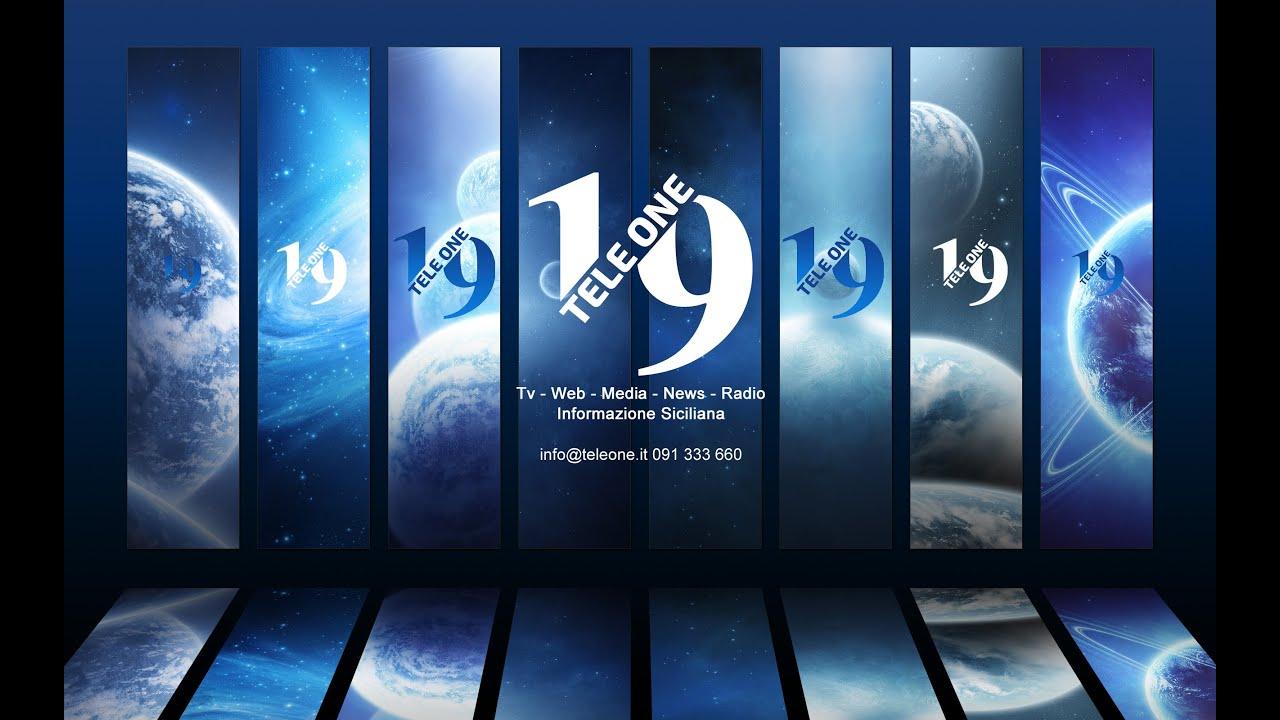 19LIVE  227a puntata del 10.11.2020 con Prof.Salvatore Spagnolo, Carolina Pastore, Cristian Del Bono