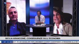 19LIVE – con A.LO COCO, A.DIOGUARDI, M.TERRASI,  M.TOMASELLO PRES. ACCADEMIA DELLA PASTA SICILIANA