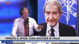 19LIVE Intervista al PRESIDENTE della REGIONE SICILIANA ON. @NELLOMUSUMECI, di @RobertoMarcoOddo