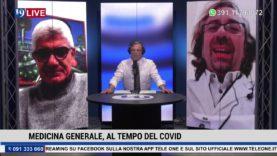 19LIVE   MMG,  LA MEDICINA  AL TEMPO DEL COVID, con Dr. Rosario Del Castillo e Dr. Mario Brigandì