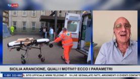 19LIVE Sicilia Arancione, il punto di vista dell'emergenza Sanitaria