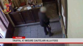 Assenteismo e droga alla FOSS, 47 indagati tra amministrativi ed ex Pip