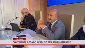 Bonus Sicilia: contributi a fondo perduto per 58mila imprese