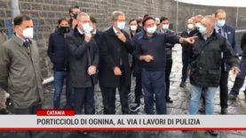Catania. Porticciolo di Ognina, al via i lavori di pulizia