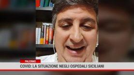 Coronavirus: la situazione degli ospedali siciliani