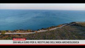 Eraclea Minoa. 300 mila euro di progetti per il restyling dell'area archeologica