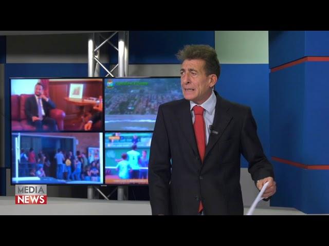 Medianews 08/11/20 2a edizione